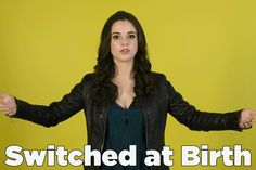 <b>Does she ship #Bemmet?</b> How long did it take her to learn ASL? Vanessa spills all.