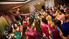 Sangeet planned by soundspirit