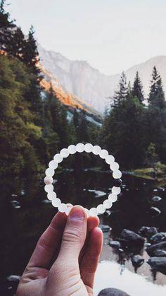 I always enjoy life's journey thanks to my Lokai bracelet!