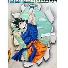 "366 Likes, 5 Comments - Anime World (@goku_roseblue) on Instagram: ""Goku spirit bomb #dragonball #dragonballz #dragonballsuper #goku #vegeta #gohan #ssj #ssj2 #ssj3…"""