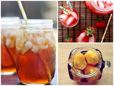 """13 Lemonades and Iced Tea Recipes That Will Make You Say """"Ahh!"""""""