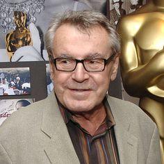 Miloš Forman -  director and screenwriter