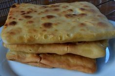 Pita Recipes, Greek Recipes, Cheese Recipes, Cooking Time, Cooking Recipes, Greek Pita, Bread And Pastries, Mediterranean Recipes, No Cook Meals