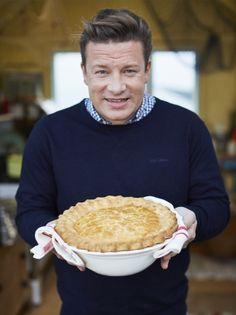 Roasted game bird pie   Chicken recipes   Jamie Oliver recipes
