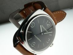 When less is more - PAM 210