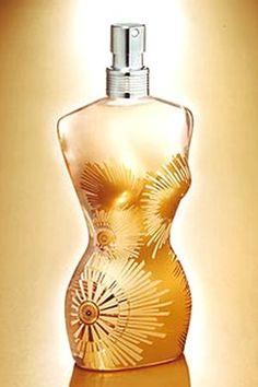 Classique Gold Collection - Jean Paul Gaultier