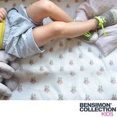 And don't forget our lovely Bensimon Greece Kids collection!
