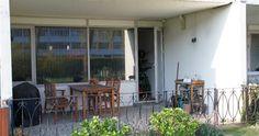 Parkvej 154, st. 124., 4700 Næstved - 3 vær. ved jorden med overdækket terrasse #næstved #ejerlejlighed #boligsalg #selvsalg