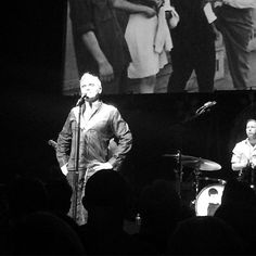 Morrissey - Chicago Lyric Opera - Chicago, IL on 7/9/2015 - 172 photos, pictures and videos on CrowdAlbum