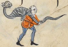 Has been doing this ever since the dragon was a pup. Add MS 62925 f. 76v…