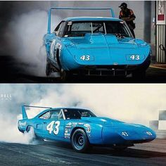 Muscle Cars, Plymouth Superbird - Let's Race ! #musclecars