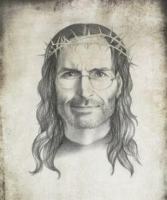 Jesucrist - Steve Jobs