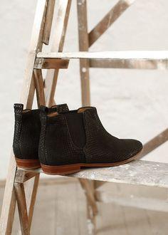 Sézane - Chelsea boots