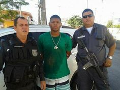 Notícias de São Pedro da Aldeia: AÇÕES POLICIAIS - Polícia de Cabo Frio prende susp...