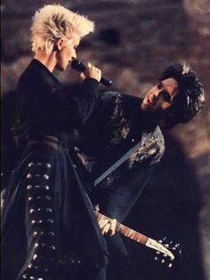 ROXETTE - DANCE AWAY (Live at Borgholm Castle 1989)