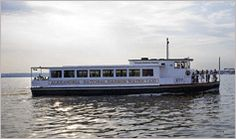 Water taxi service: Gaylord National to key locations around Washington, D.C., Virginia and Maryland