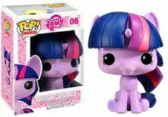 Funko POP! My Little Pony Vinyl Figure Twilight Sparkle