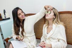 Día de #spa con tu mejor #amiga. Reservas al wsp + 56 982151422