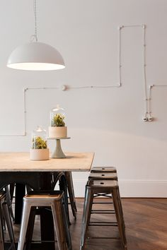 Paul Hecker Dining Space (Hecker U0026 Guthrie) | Home Inspiration | Pinterest  | Spaces, Room And House