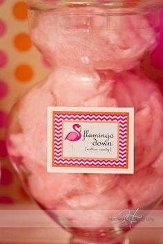 Lolligags: Flamingo Birthday Party - Laura Ashlyn Still - Birthday Party Pink Flamingo Party, Flamingo Baby Shower, Flamingo Birthday, Luau Birthday, 4th Birthday Parties, Birthday Ideas, Hawaiian Birthday, Birthday Board, Birthday Cake