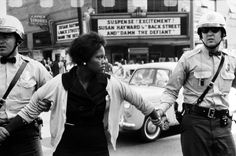 Bruce Davidson: Time of Change 1961-1965 Civil Rights Movement
