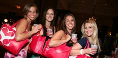 Girl's Night Out Washington, D.C. Fall 2014 | Events