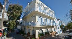 Booking.com: Kymata Hotel , Naxos Chora, Kreikka - 205 Asiakasarviot . Varaa hotellisi nyt!