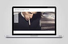 Visual Minority | Design & webbureau