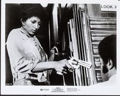 Pam Grier, Foxy Brown, March, Stars, Baby, Fictional Characters, Sterne, Baby Humor, Fantasy Characters