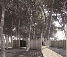 CORALLO, Porto Pino Sant'Anna arresi, 2010 - na3 - Studio di Architettura, Nicola Auciello