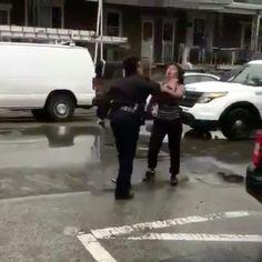 Philadelphia Police Investigating Videos of Officer Fighting « CBS Philly