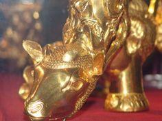 Panagyuristhe Thracian Gold Treasure