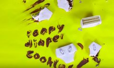 Any Dessert That Looks Like Diapers—or Poop  - Delish.com