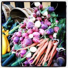 #farmersmarketnyc - 79th Street Greenmarket via thehealthyapple on Instagram