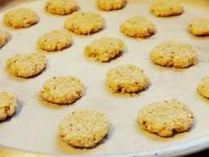 Galletas de avena sin harina: súper fáciles y riquísimas. Â¿A qué esperas…