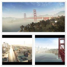 San Francisco (The Crew)