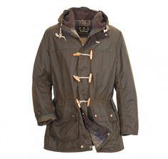 Barbour Kirkham Jacket