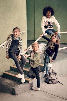 Back To School   Kids   H&M SE