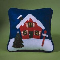 Crafts and Cia: Christmas Moulds Christmas Applique, Felt Christmas, Handmade Christmas, Christmas Stockings, Christmas Ornaments, Christmas Bedding, Christmas Cushions, Xmas Crafts, Felt Crafts