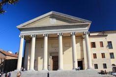 - Duomo -  Il Duomo di Treviso è il principale luogo di culto della città.