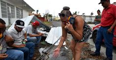 FCC approves $77 million to fix communications in Puerto Rico and VI