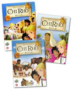 Het geheim - Chi Rho