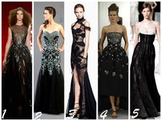 New Take on the LBD!! #lbd #black #dress #gown #fashion #style