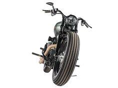 "Studio Shots of the ""Sportster Harley Davidson 48, Custom Sportster, Bobbers, Old School, Shots, Bike, Studio, Bicycle, Bicycles"