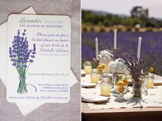 Rustic Bridal Shower - Bridal Shower Ideas | Wedding Planning, Ideas & Etiquette | Bridal Guide Magazine