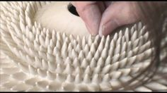 Ceramicist Lorna Fraser discusses the processes behind her collection for Craft Scotland at Collect 2010. Find out more about Lorna http://bitly.com/zr3uom F...