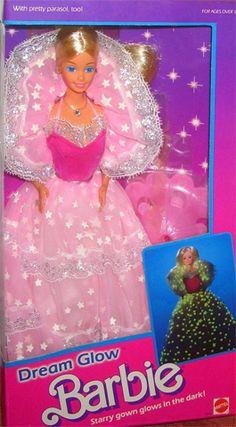 dreamglow barbie - Google Search