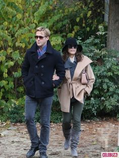 Ryan Gosling's style