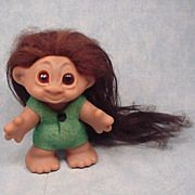 Thomas Dam Little Sister or Playmate troll