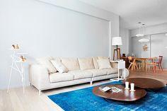 How to perk up a neutral colour palette home | Home & Decor Singapore